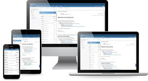 Business Email Domain by Email Hosting Services Business Email Lite Solution Bigrock