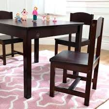 kidkraft farmhouse table and chairs kidkraft table and chairs furniture marvelous kidkraft table and