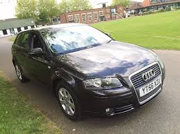audi a3 1 9 tdi diesel sportback 5 door grey 2006 56 very good