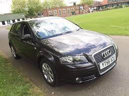 audi a3 1 9 tdi diesel sportback 5 door grey 2006 56 very good