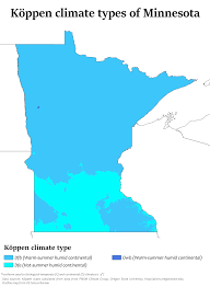 State Fair Mn Map Climate Of Minnesota Wikipedia