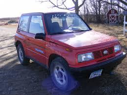 chevy tracker 1995 1995 geo tracker partsopen