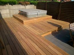 garde corps jardin devis garde corps en bois somme devis gratuit terrasse bois