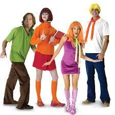 Wilma Halloween Costume Scooby Doo Halloween Costumes