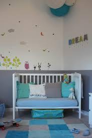 chambre bébé gris et turquoise étourdissant deco chambre bebe bleu avec best deco chambre bebe
