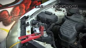cadillac cts battery location how to jumpstart a 2008 2015 cadillac cts 2010 cadillac cts