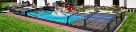 Swimming Pool enclosures and Patio enclosures