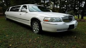 limousines for sale no reserve 2004 lincoln town car limousine for sale on bat