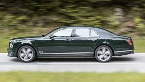 gallery of bentley mulsanne