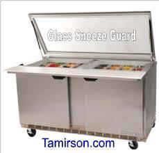 36 inch sandwich prep table tamirson restaurant design equipment supplies
