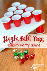 Halloween Party Game Ideas For All Ages by Holiday Party Games Jingle Bell Toss Holiday Party Games