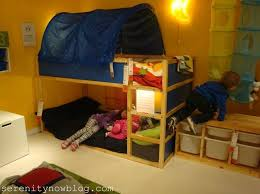 Bunk Bed Tent Ikea 52 Ikea Beds For Uk 20 Awesome Ikea Hacks For Beds