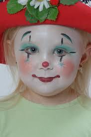 109 best a face paint clowns images on pinterest clown makeup