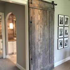 barn doors reclaimed wood barn doors