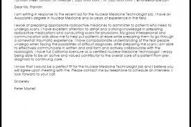 Mri Technologist Resume Resume Cv Cover Letter Sample Nuclear Medicine Technologist