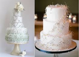 winter wedding cakes winter wedding cake trends cake magazine