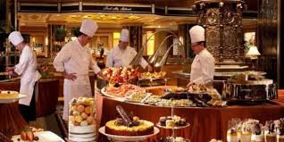 Best Seafood Buffet Las Vegas by The 5 Best All You Can Eat Buffets In America Huffpost