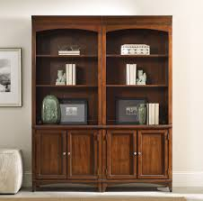 Oak Bookcases With Doors by Latitude Bookcase By Hooker Furniture Hooker Bookcases
