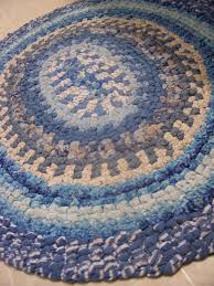 Tied Rag Rug Wildberry Ranch No Sew I Promise Rug Making Tutorial Part 1