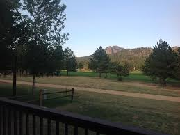 448c located on estes park 18 hole golf course w vrbo