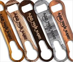 personalized bottle opener favor personalized bottle opener bottle designs