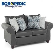 Love Seat Sofa Sleeper by Loveseat Sofas Living Room Furniture Bob U0027s Discount Furniture
