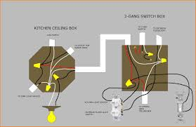 Kitchen Light Switches Wiring Diagram Light Switches New 10 3 Way Switch Wiring