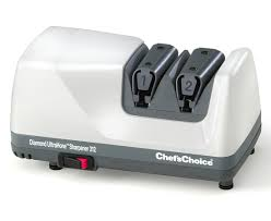 Electric Kitchen Knives Chef U0027schoice Model 312 Electric Knife Sharpener