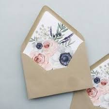 wedding envelope 31 and pretty wedding envelope liners weddingomania