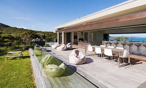 beach house u2013 bay of islands stunning award winning luxury beach