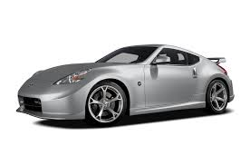 nissan 370z nismo for sale 2009 nissan 370z nismo 2dr coupe specs and prices
