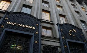 adresse bnp paribas siege chez bnp paribas un scandale réglé en interne libération