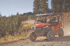 honda 1000 dirt wheels magazine utv test 2016 honda pioneer 1000 u0026 1000 5