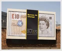 bureau de change auber 45 best concepts images on ads creative advertising
