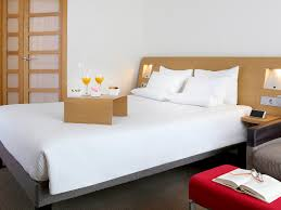 chambre a air v o hotel in barcelona book at this select novotel in barcelona