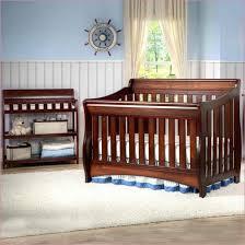 Freeport Convertible Crib Contvertible Cribs Sorelle Industrial Solid Headboard Tuscany