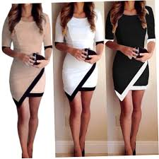 compare prices on ladies cocktail dresses with sleeves online