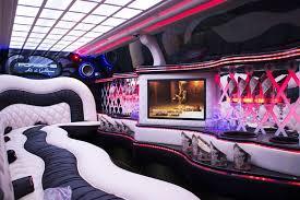 porsche panamera limo birthdays and palermo pa palermo transfer limousine