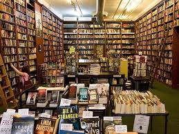 Book Barn Niantic 31 Independent Bookstores That Are Every Book Lover U0027s Dream
