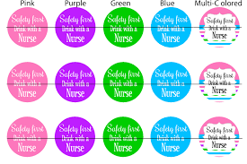 Labor And Delivery Nurse Description Nurse Themed Wine Stoppers Choose Your Design Hobknobin