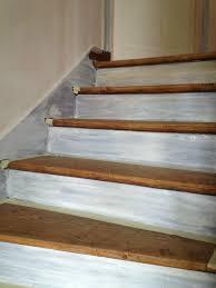 Peindre Escalier Beton Interieur by Comment Peindre Un Escalier En Bois Bricobistro