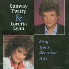 conway twitty u0026 loretta lynn sing greatest hits cd