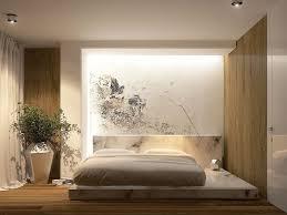 Unique Bedroom Lighting Soothing Unique Bedroom Design Marble Platform Bed