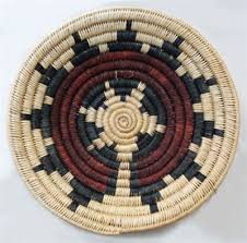 wedding baskets navajo wedding basket c 1960