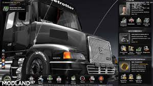 volvo 10 wheeler truck volvo n10 nl10 nl12 nh12 edited by cp mortification v1 2 official