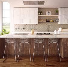 the right order for designing a custom home kitchen sina sadeddin