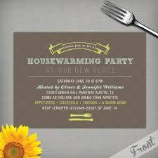 housewarming party invitation templates free printable