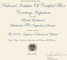 independent flooring inspectors meze