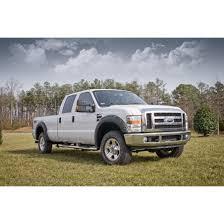 Ford F250 Pickup Truck - rugged ridge 81630 01 all terrain fender flares 99 07 ford f 250