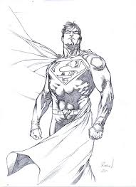 superman by robsonrocha on deviantart